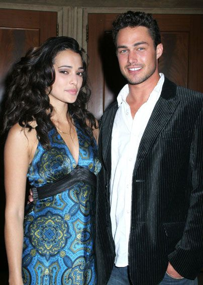 Natalie Martinez Taylor Kinney Love | Taylor Kinney: Actor, Model, Heartthrob, and Lady Gaga's New Boyfriend ...