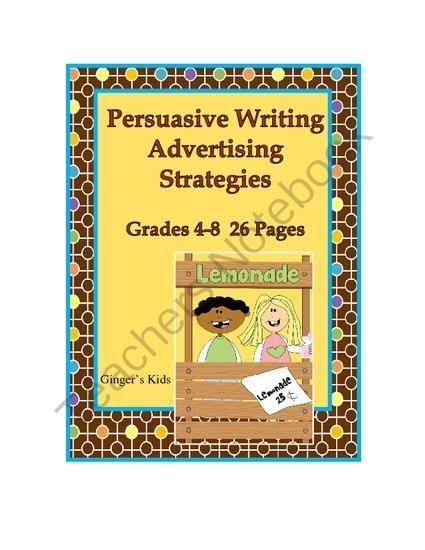 advertising strategies essay Buy marketing strategies paper, marketing strategies term paper we offer professional marketing strategies paper writing service.