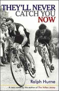 A novel based in the world of professional bicycle racing. Aging professional bicycle racer Terry Davenport has a plan for his final Tour de France. It's the revenge of maturity on the arrogant impetu