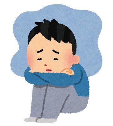 こんにちは。 僕デブえもんです。   うつ病はちまたでは、「心の風邪」と呼ばれていますが、  デブの考えでは[うつうつ」は  ・心の複雑骨折  と勝手に呼んでいます。  うつうつ闘病日記.003(心の複雑骨折)  この間、病院である出来事がありました。  それは、  ・今回の入院で一番つらかったのは風邪をひいたことだったわ  という方が居られました。  この言葉だけではわからないと思いますが、解釈すると  ★「うつうつ」より「風邪」のほうがつらい ... #うつ #うつうつ #うつ病