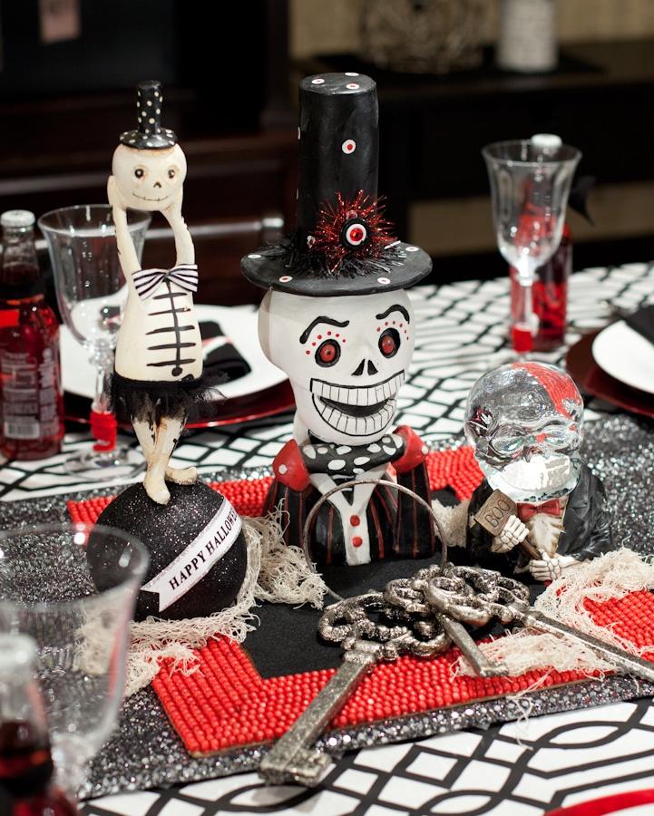 11 best Halloween fun ideas images on Pinterest Holidays halloween - halloween party ideas decorations