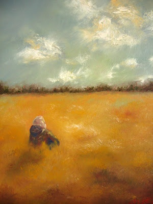 "Open Field by Joa Stenning, May 2012. Oil on Canvas Board. What are your go-to techniques? Does art ""need"" any kind of order or method in order to be successful?Art Gallery, Oil On Canvas, Sten Open, Open Fields, Amazing Artworks, Canvas Boards, Artsy Fartsy, Art Degre, Joa Sten"