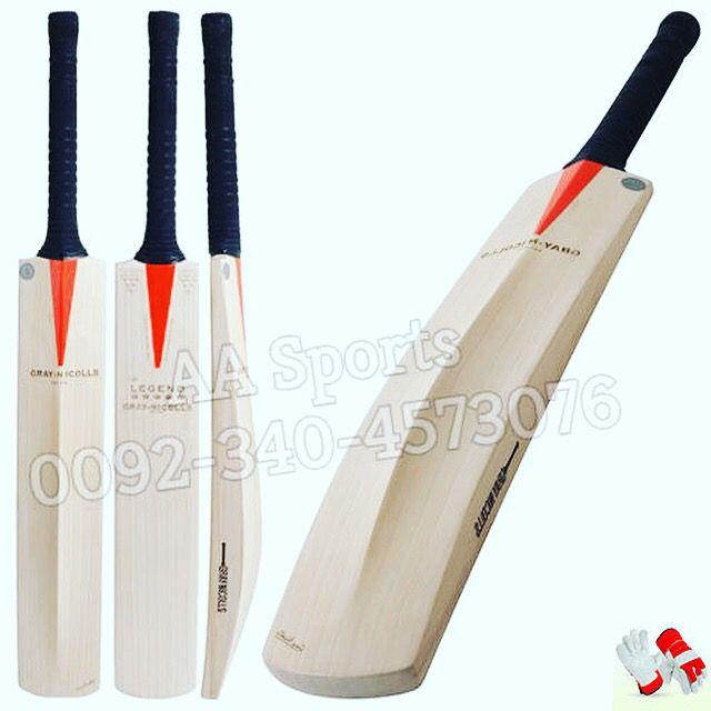 Cricket Bat Ball Football Best Bat Player Ihsan Ca