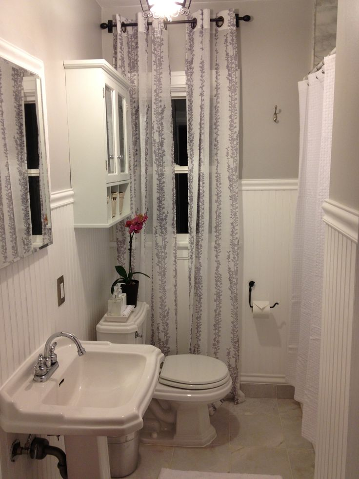 1000 images about bathroom ideas on pinterest yellow for D i y bathroom renovations