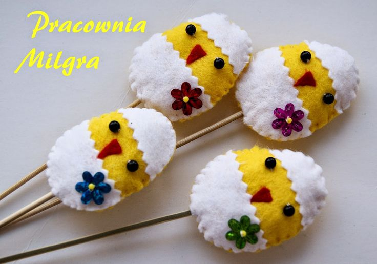 Pracownia Milgra: Kiermasz Wielkanocny