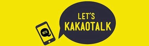 Cara-2 Praktis Terbaru 2014: Cara Membuat Akun Kakao Talk
