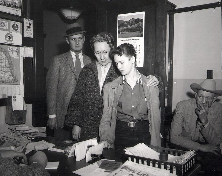 Mass killer Charles Starkweather's girlfriend, Caril Ann Fugate, plans to ask state again for a pardon - Omaha.com: Crime & Courts