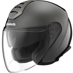 Schuberth M1 Helmet - Anthracite