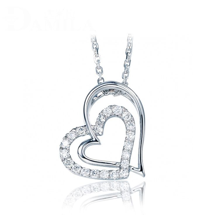 Silverwill Mothers' Day Gift 100% 925 Sterling Silver Double Heart Necklaces Pendants Women Small Pave Stone Pendants Jewelry |  Buy online Silverwill Mothers' Day Gift 100% 925 Sterling Silver Double Heart Necklaces Pendants Women Small Pave Stone Pendants Jewelry only US $9.80 US $8.43. Here we will give you the discount of finest and low cost which integrated super save shipping for Silverwill Mothers' Day Gift 100% 925 Sterling Silver Double Heart Necklaces Pendants Women Small Pave…