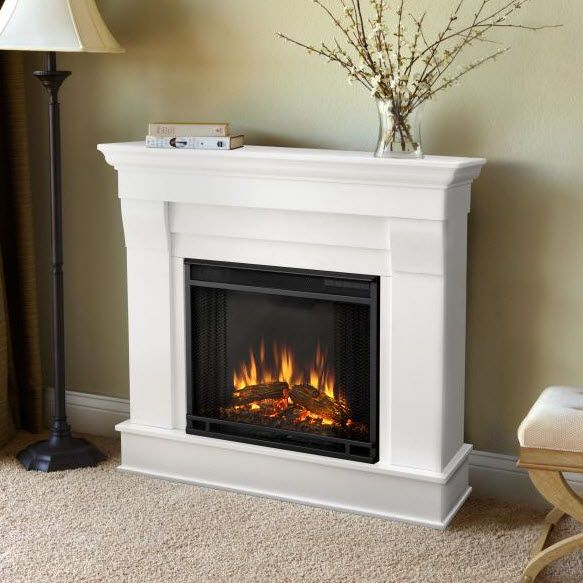 Portable Fireplace offers finest free standing electric fireplaces. Keeping your home and business warm!