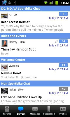 Forum Runner v1.3.4 Apk App | Free Android Apk Apps & Games Downloads