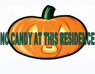 In the news by Karen Franklin PhD: Yet another year of (yawn) Halloween security theater