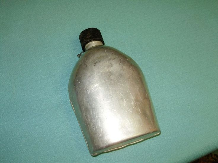 VINTAGE U.S.MILITARY CANTEEN