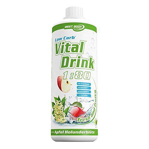 Best Body Nutrition Vital Drink, Apfel-Holunderblüte, 1er... https://www.amazon.de/dp/B004W4JYXO/ref=cm_sw_r_pi_dp_x_TwubybH1TKDKR