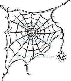 spiderweb drawing - Google Search