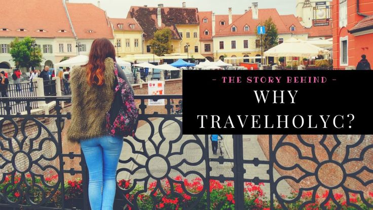 My own experience as a traveler: why have I started my own travel blog? #travelblog #blogpost #inspiration #write #blogger
