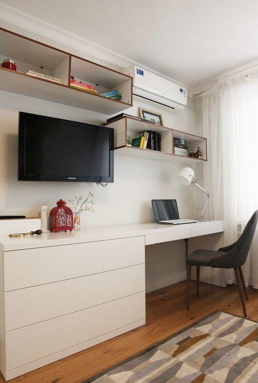 """""""Дом света"""" - реализованный проект однокомнатной квартиры в Москве от пользователя «Lovespirit» на Babyblog.ru"""