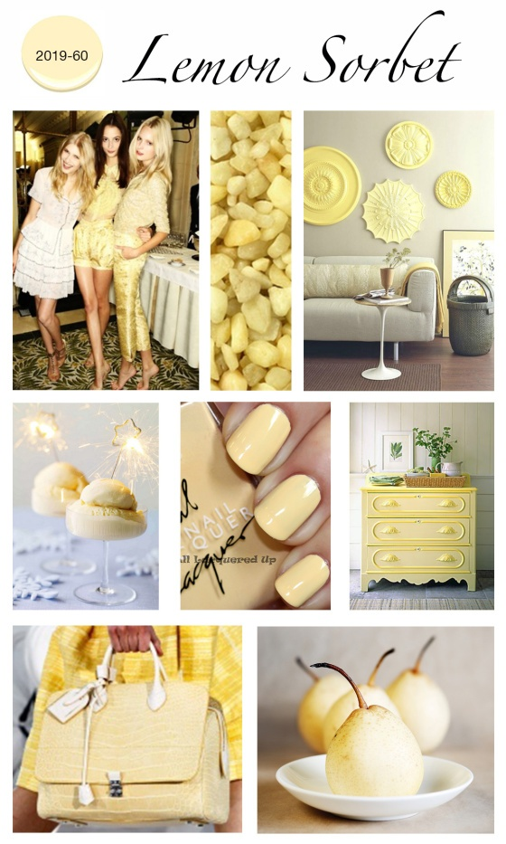 Lemon Sorbet Benjamin Moore 87 best paint colors images on pinterest | wall colors, colors and