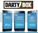 Darty Mobile : 3 nouveaux forfaits, dont un forfait à 0 euro par mois on http://www.veilleur-strategique.eu