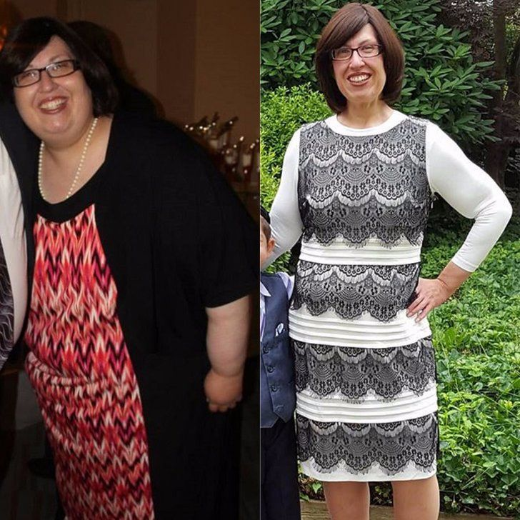 This Is Exactly What It Took For Esther to Lose 170 Pounds