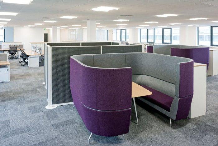 Selex ES – Southampton Offices
