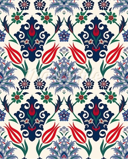 Love this design! Would make a great box lining paper, or book flyleaf :o)