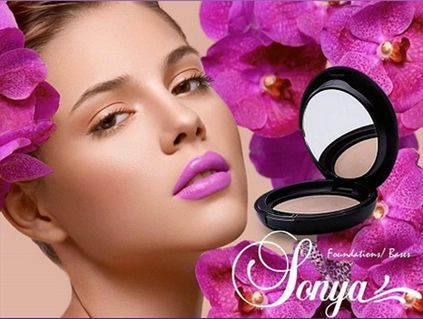 FLAWLESS by Sonya Infused with the goodness of aloe, as well as the latest innovations that nature and science offer, flawless by Sonya™ products empower women from around the world to explore and express their individual perception of beauty. Order at http://loveforever.flp.com/