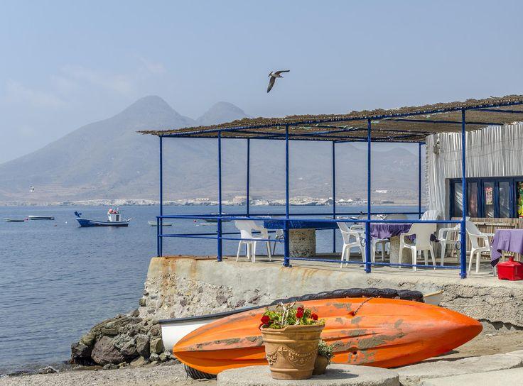 Terrace in La Isleta | Terraza en la Isleta by JF Ortega on 500px