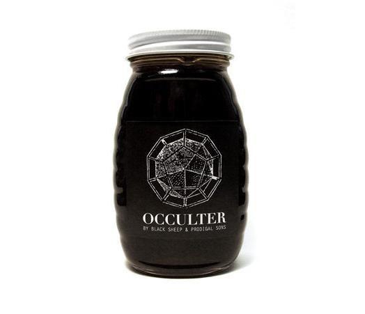 Occulter Black Honey