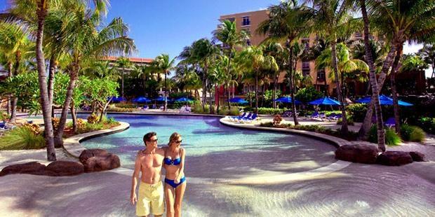 Radisson Aruba Resort, Casino and Spa #CheapCaribbean #CCBucketList