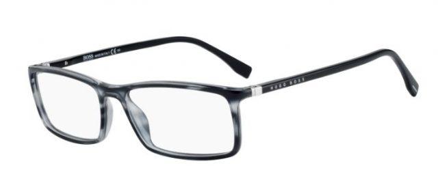 Boss 0680 N 02w8 Eyewear Design Boss Eyeglasses