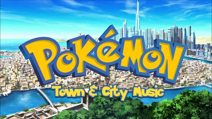 [Playlist] [Multi-platform] This YouTube Channel has perfectly crafted hour long playlists to fit moods seasons and more. More people should know about it I feel so here's their 1 hour playlist of Pokemon Town and City music!