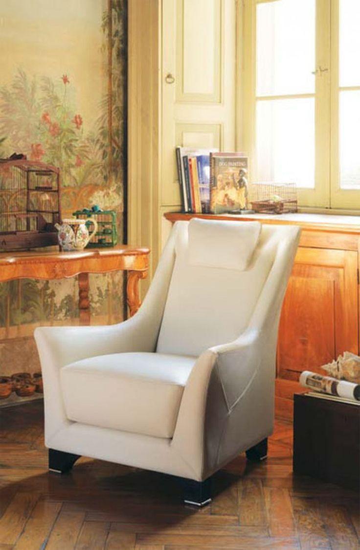 Giulietta fotel
