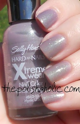 Sally Hansen Xtreme Wear- Mystic Lilac