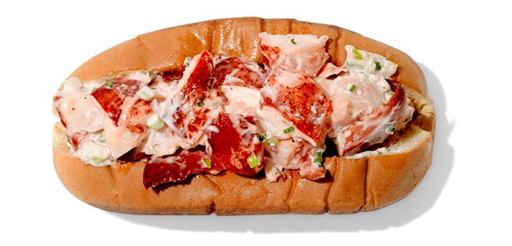 BA's Ultimate Lobster Rolls Warm, toasty, buttered rolls are key. If you can't find New England–style buns, trim 1/4-inch from both sides of standard hot dog buns to remove the crust and expose more surface area.