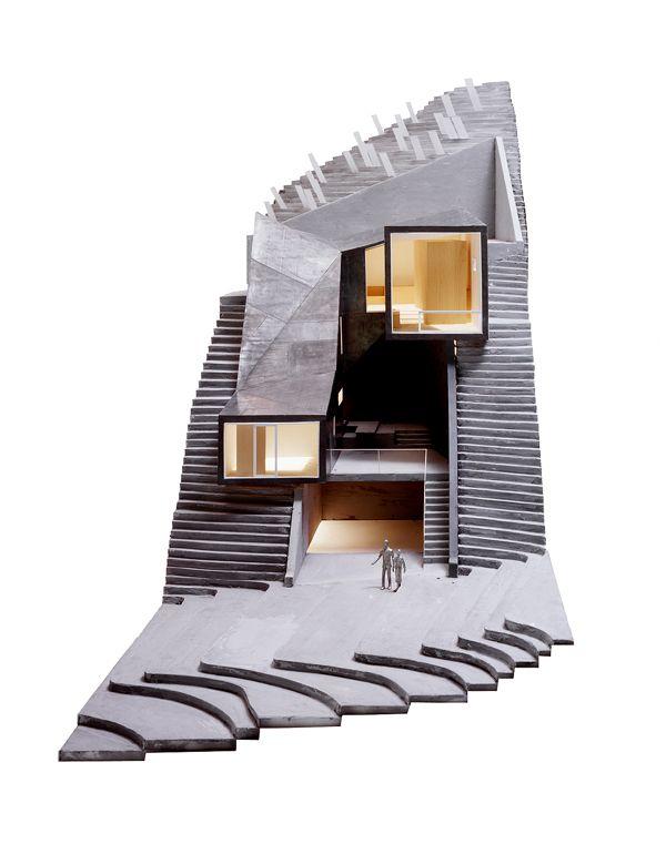 Vail Grant House | Brooks + Scarpa