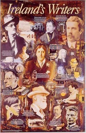 irish writing nation and imagination william butler yeats english literature essay Irish literature irish literature 11 november 2016  the poem by william butler yeats called easter, 1916, and the short story rock-in-the-mass by daniel corkery .