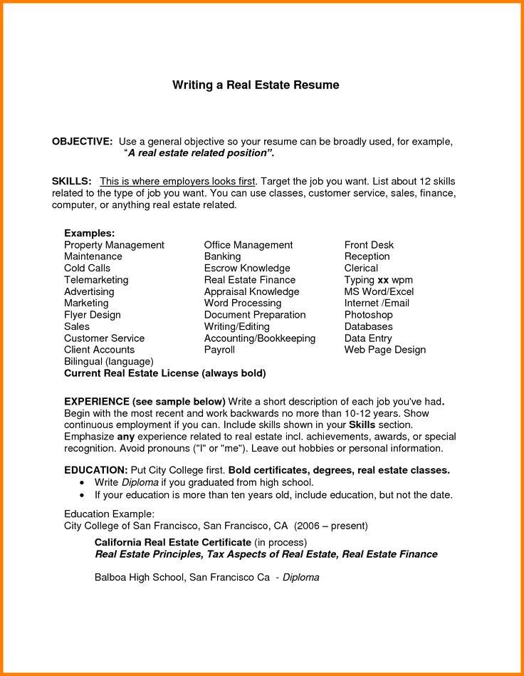 Best 20+ Resume objective ideas on Pinterest | Career objective in ...
