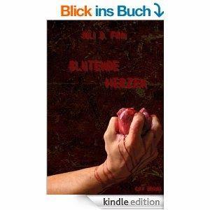 Willkommen bei Beate          : [Rezension] Juli D. Finn - Blutende Herzen http://beatelovelybooks.blogspot.de/2014/03/rezension-juli-d-finn-blutende-herzen.html