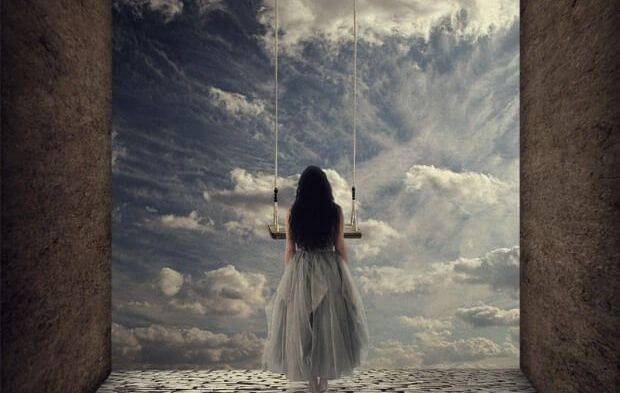 Es bueno dejar marchar, pero mejor es hacerlo sin rencor, librándonos de la carga que supone la ira, la rabia y el desconsuelo.