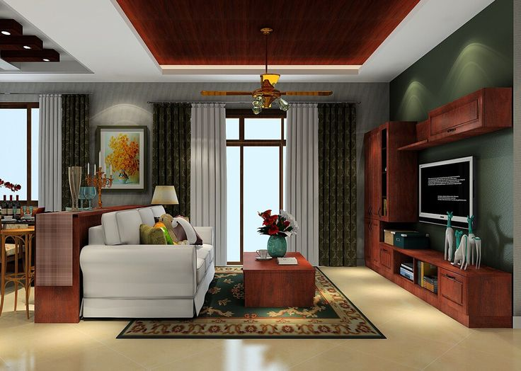 PAINTING IDEAS FOR THE LIVING ROOM Http://www.urbanhomez.com/