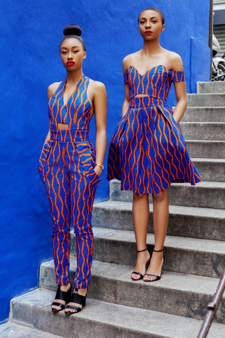 Les 25 Meilleures Id Es Concernant Style Africain Sur
