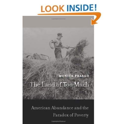 What is poverty jo goodwin parker thesis