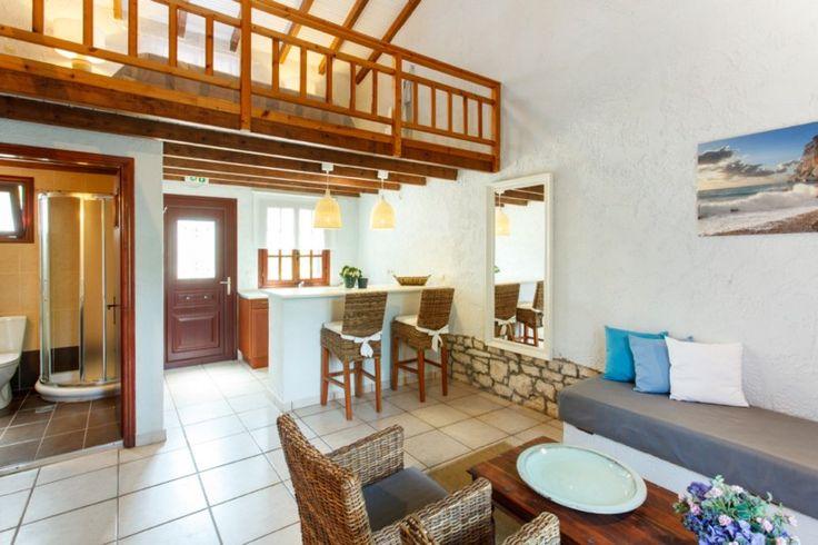 Wrap Off The Beauty Of #Paxos Island By Residing In #Greek Luxury #Villas ! #GlyfadaBeachvillas
