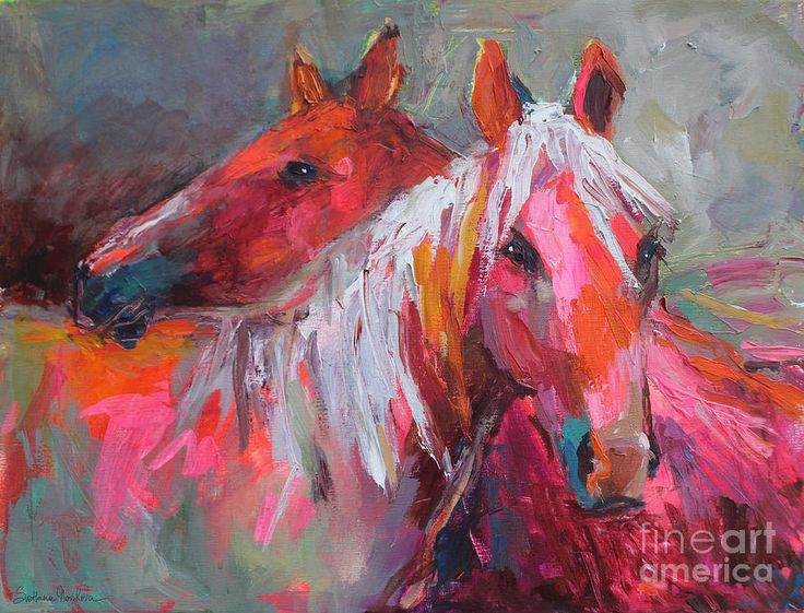 71 Best VIVID COLOR HORSE PICTURES Images On Pinterest