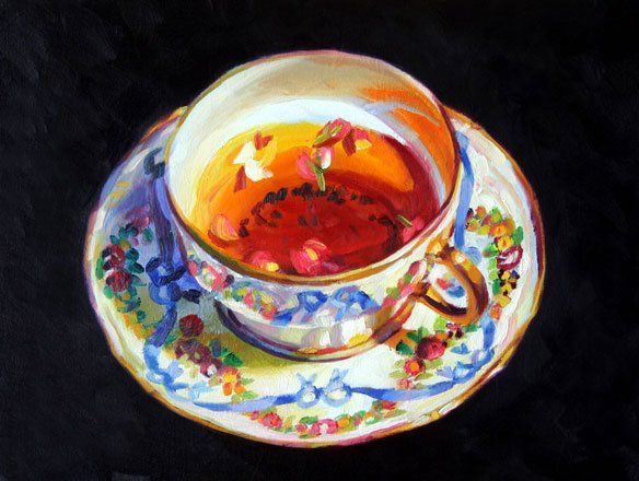 By Rosemary Valadon