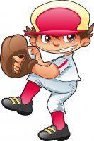 Les trois balles - variante du base ball