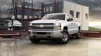 2015 Chevrolet Silverado 2500HD Built After Aug 14 Vehicle Photo in Columbia, IL 62236