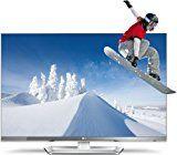 LG 32LM669S 81 cm (32 Zoll) Fernseher (Full HD, Triple Tuner, 3D, Smart TV )