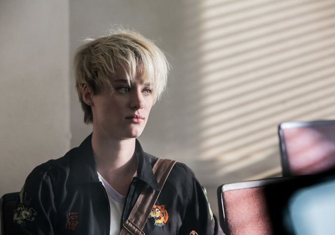 AMC Releases the Premiere Episode of 'Halt and Catch Fire' on Tumblr